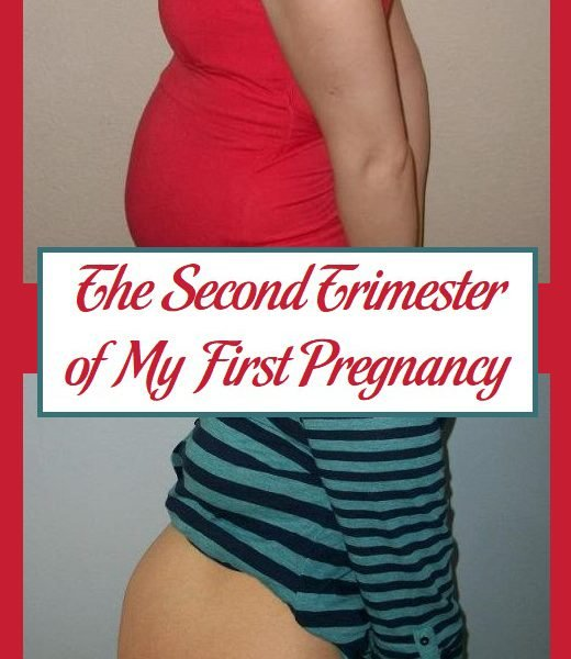 The Second Trimester of My First Pregnancy | Parenting Patch