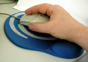 Remicade Infliximab Mousepad