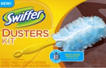 Swiffer Duster Review