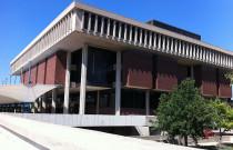 Illinois State University Milner Library: Wordless Wednesday