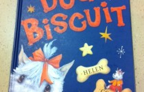 'Dog Biscuit' Book Review