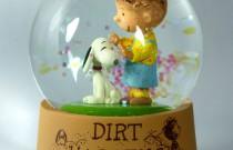Dirt Happens: Monday Musings