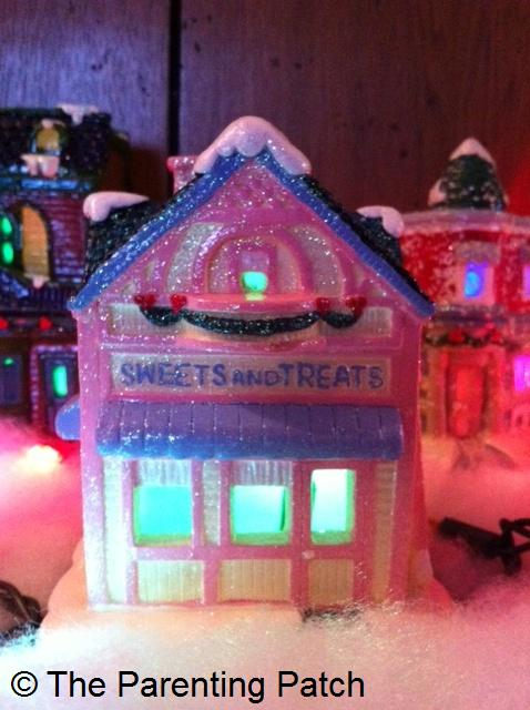 Christmas Sweets and Treats Shop