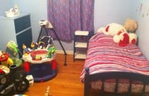 Setting Up the Nursery: Forever Furniture?