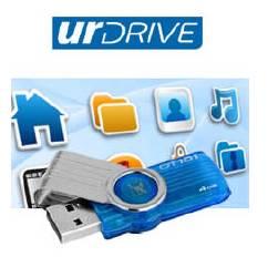 urDrive USB Drive