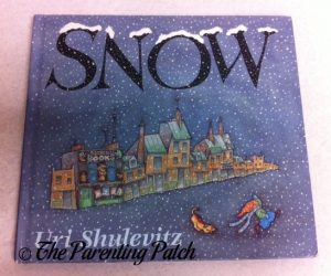 'Snow' Cover
