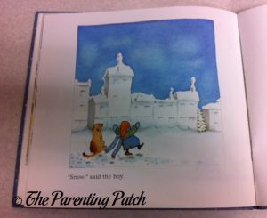 'Snow' Illustrations