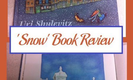 'Snow' Book Review
