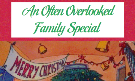 Rocko's Modern Christmas: An Often Overlooked Family Special