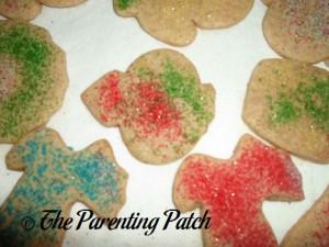 Poppy's Sugar Cookie