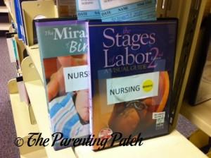 Birthing DVDs