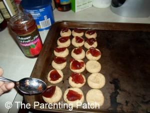 Adding the Jam