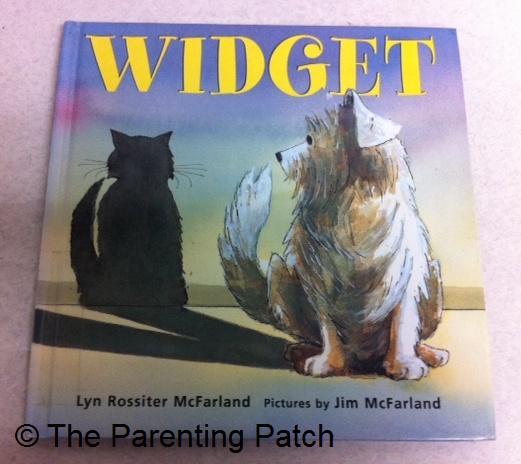 Widget Cover