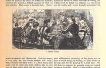 Catering for Children's Parties: Christmas Parties According to the Victorians