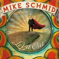 Let It Out by Mike Schmid