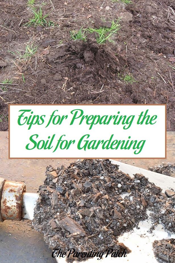 Tips for Preparing the Soil for Gardening