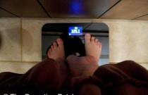Mommy Weight Loss Goals: My Progress at Three Months Postpartum