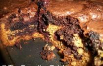 Sinful Brownies Recipe