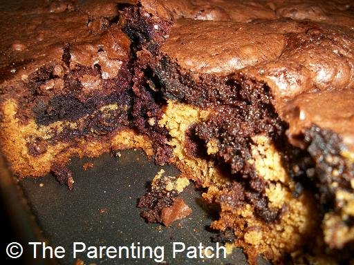 Sinful Brownies