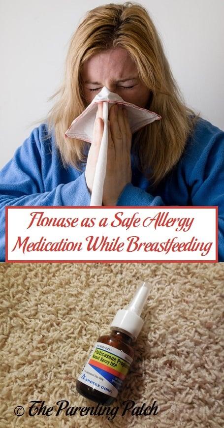 Benadryl while breast feeding