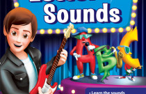 Rock 'N Learn Letter Sounds DVD Review