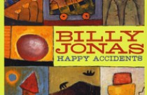 'Happy Accidents' by Billy Jonas Review