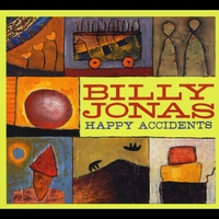 Happy Accidents by Billy Jonas
