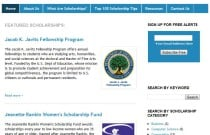 Discovering Money for College with Scholarships Online