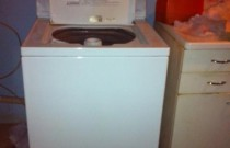 Baby-proofing Tips: Keep Your Young Child Out of the Laundry Room and Away from the Washing Machine