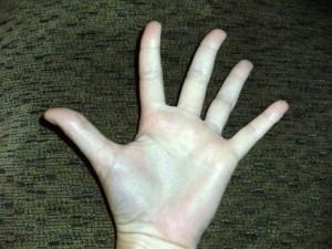 ASL Five (5)