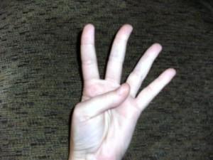 ASL Four (4)