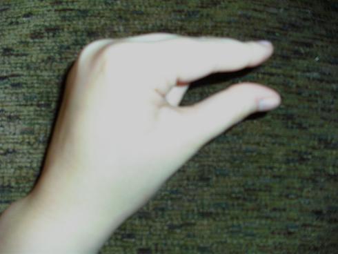 ASL Twenty Position 1