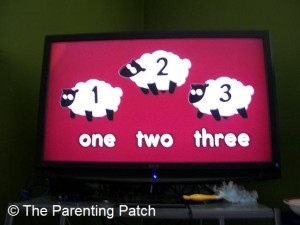 Sight Words DVD from Rock 'N Learn