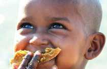 A Baby-Led Approach to Introducing Solid Food