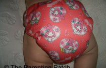 Sunbaby Cloth Diapers Review