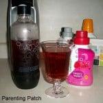 Sodastream Cranberry-Raspberry