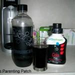 Sodastream Cola Free