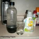 Sodastream Diet Lemon-Lime