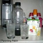 Sodastream Sparkling Water