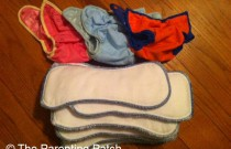 Expanding My Cloth Diaper Stash: Another Trip to the Cloth Diaper Store