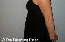 How Big Is Your Baby Bump: Week 7 of Pregnancy