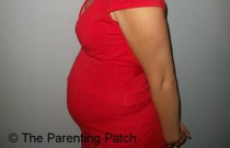 How Big Is Your Baby Bump: Week 16 of Pregnancy