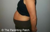 How Big Is Your Baby Bump: Week 17 of Pregnancy