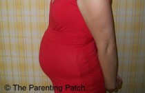 How Big Is Your Baby Bump: Week 21 of Pregnancy