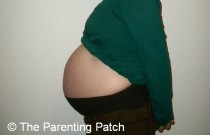 How Big Is Your Baby Bump: Week 29 of Pregnancy