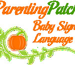 Baby Sign Language: Flower