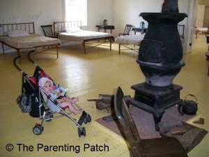 Fort Larned National Historic Site 3