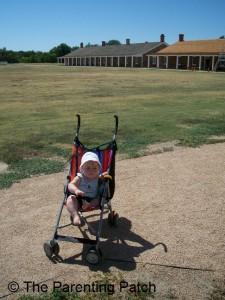 Fort Larned National Historic Site 6