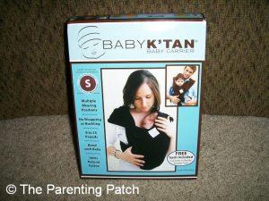 Baby K'tan in Box