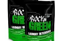 Save Money on Rockin' Green Laundry Detergent: Frugal Friday